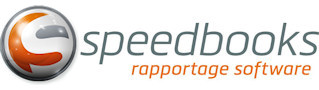 speedbooks rapportage software