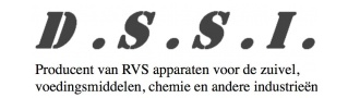 D.S.S.I. RVS apparaten
